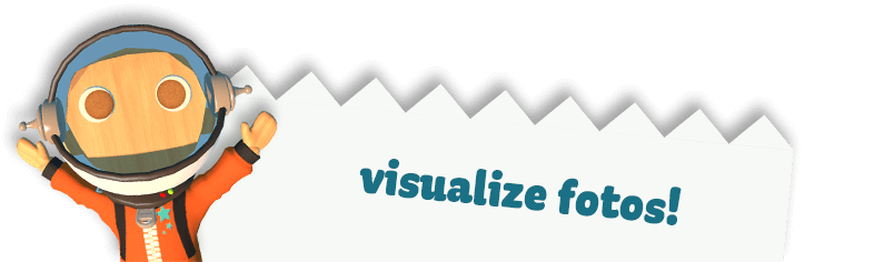 visualize fotos!